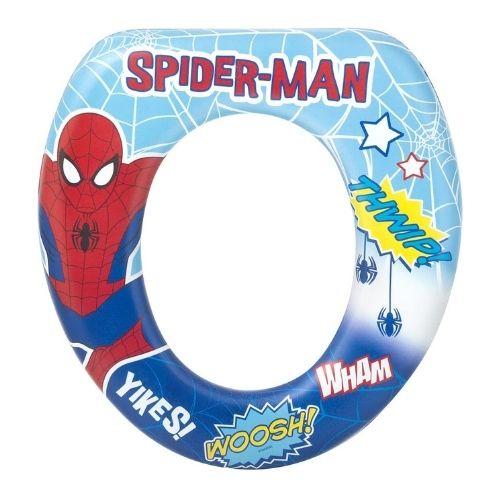 comprar orinal spiderman